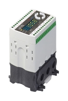 Digital Motor Protection Relay/P Series,Power(V,I) Type